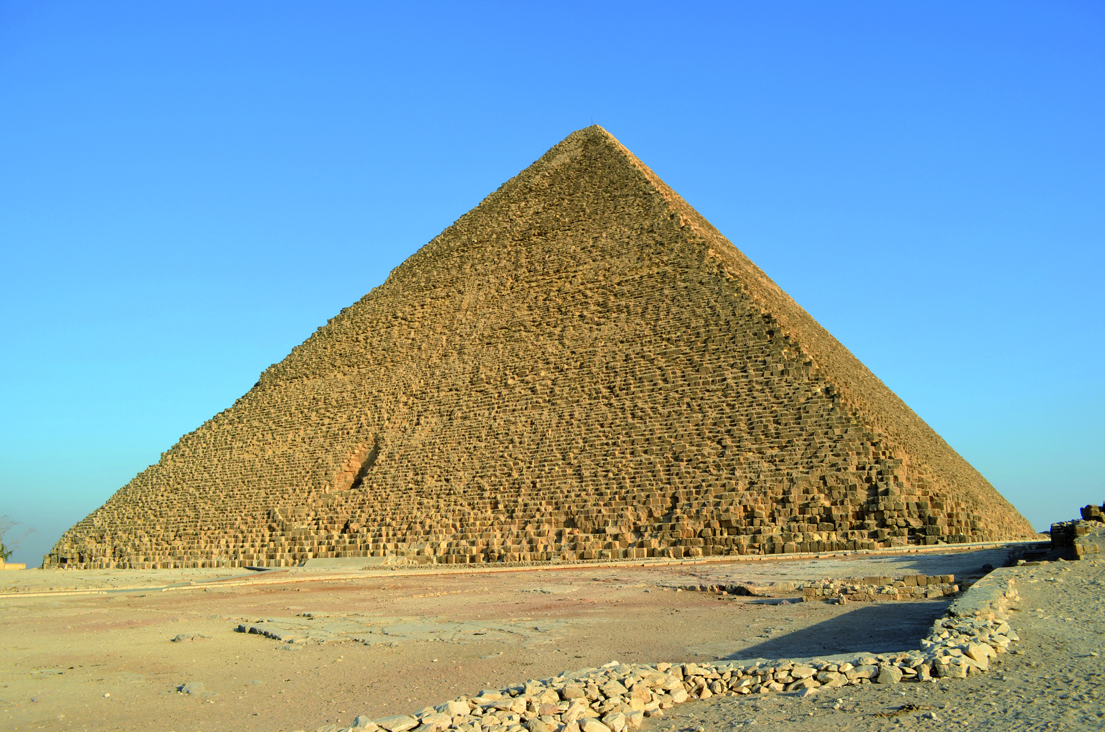 cheops pyramide giza verm chtnis. Black Bedroom Furniture Sets. Home Design Ideas